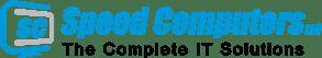 Speed Computers LLC Logo